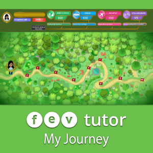 Gamification - My Journey